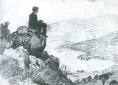 Gardasee (Lake Garda), 1905