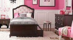 50 bedroom ideas you havent seen a million times before - Bedroom Sets For Girls