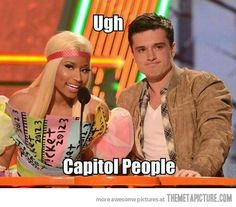 Capitol People…