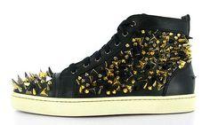 Christian Louboutin #sneakers for men.