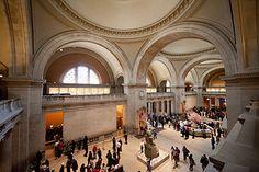 Metropolitan Museum of Art - Wikipedia, the free encyclopedia
