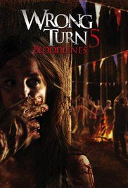 Wrong Turn 5 Full Movie Dailymotion. A group of college students, on a trip to the Mountain Man Festival on Halloween in West Virginia, encounter a clan of cannibals.
