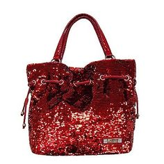 Nicole Lee!!  I want this bag.....Perfect for a little black outfit!!