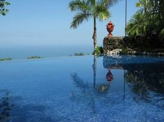 The Luxury of Infinity Pool, Limitable Design for People with ...