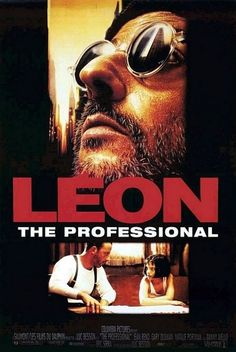 Leon, The Professional
