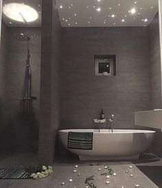 Tag someone who needs to see this bathroom By @modernefunkishjem #dreamchasersinterior