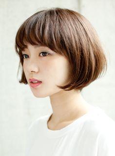 大人女性のためのクールボブスタイル 【Marco】 http://beautynavi.woman.excite.co.jp/salon/28129?pint ≪ #bobhair #bobstyle #bobhairstyle #hairstyle・ボブ・ヘアスタイル・髪型・髪形 ≫