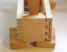 Dovetail joint vs box joint worth reading..you read it once JD