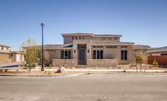Single Bowl Kitchen Sink, Kitchen Tile, New Homes Las Vegas, Nevada, Slate Appliances, Loft Office, Condo Living, Under Cabinet Lighting, Keller Williams Realty