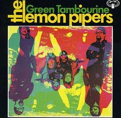 Green Tambourine  #GreenTambourine  #TheLemonPipers  #LemonPipers  #BuddahRecords  #Rock  #Kamisco