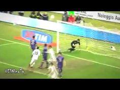 Edinson Cavani ● All 29 Goals ● Seria A 2012-2013 HD