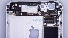 次期iPhoneは現在の2倍の速度でLTE通信が可能になる - GIGAZINE