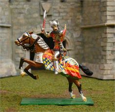 Thomas Beauchamp - Earle of Warick
