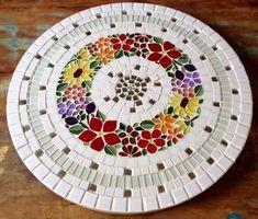 Paty Shibuya: Artes com Mosaico