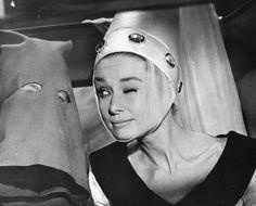 https://flic.kr/p/n3PR9G | Audrey Hepburn Paris When It Sizzles (1964) | from my tumblr blog