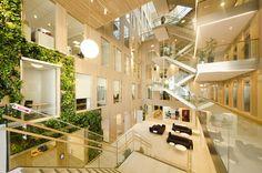 Gallery of Schweigaardsgate 21 + 23 / Lund+Slaatto Architects - 1