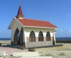 Aruba Villa - Alto Vista kapel