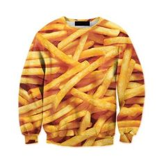 956a76b8 French Fries 3D Pullover Tracksuit Casual Men Funny Print Hoodie Sweatshirt  Plusiehrb Funny Prints, Cool