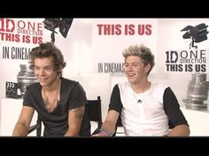 One Direction reveal all to Magic - Part Two