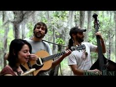 Elephant Revival: Live, Backstage & Unplugged at  Suwannee Springfest 2012