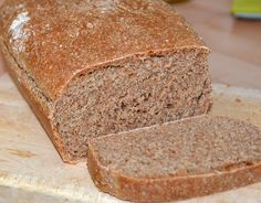 Spelt Bread Recipe - Easy, Wheat Free And Delicious Loaf Recipe