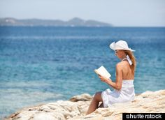 Summer Reading: Page Turners For Post Summer Reading Lists, Morning News, Page Turner, Movie Releases, Beach Mat, Books, Outdoor, Outdoors, Libros