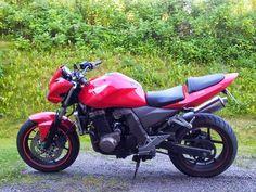 Kawasaki z750 vm.2004