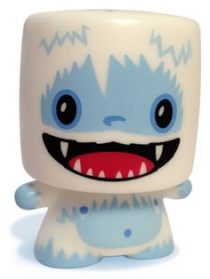 Abominable Marshall by 64 Colors