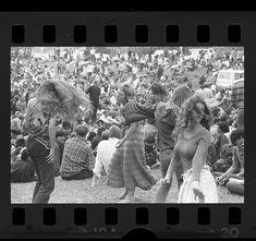 1970 LA Love In, Elysian Park
