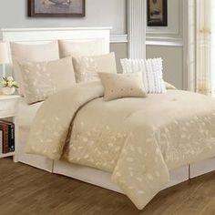 8-Piece Danah Comforter Set