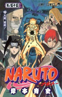 Komik Naruto Episode 675 Pdf