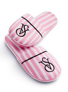 Satin Slippers to match.........