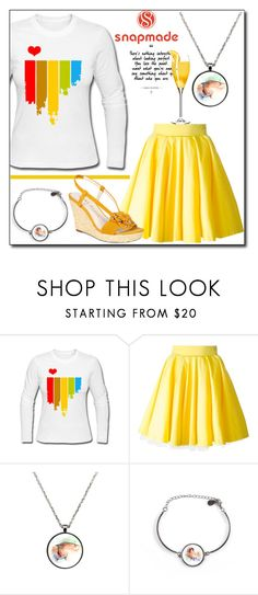 """""""Snapmade-III/10"""" by ruza66-c ❤ liked on Polyvore featuring Philipp Plein and Anne Klein"""