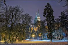 Winter tale Zagreb Croatia, Winter's Tale, Travelogue, Homeland, Our Love, My Photos, Holiday Decor, Places, Nature
