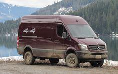 My dream camper.