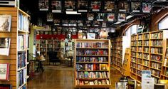<b>Fighting the good fight for the American bibliophile.</b> Have you shown your local indie love this week?
