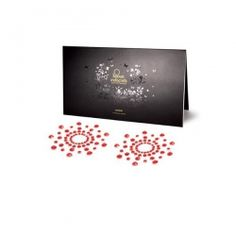 Accessoires - Mimi - Red | Boutique Bizarre