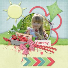 """""""SUMMER LOVIN"""" by Time Out Scraps and Grace Blossoms 4 U don\'t miss these 2 FREE kits. Pick up each day\'s pieces and end up with 2 beautiful kits by Time Out Scraps and GB4U @ SNP-Blog http://www.scraps-n-pieces.com/blog/category/pick-up-the-pieces-daily-download/ Photo by Anastasiya Landa - used with permission http://anastasiya-landa.deviantart.com/"""