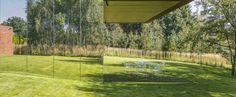 Гостиная Сад Дом в Катовице по КВК Promes (3)