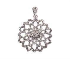 Özel Tasarım Markazit Kolye Ucu 10                            Oruk Silver & Gold 25 yıllık bilgi ve tecrübesi ile altın ve gümüşü kullanarak hem Mezopotamya ruhunu hem de günümüzün modasını yansıtan takı ve mücevherlere imzamızı atmaya devam ediyoruz.