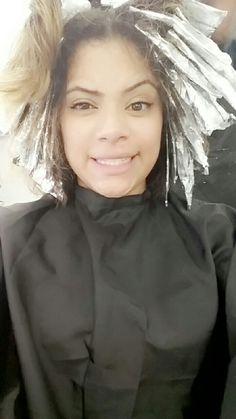 hair hair my