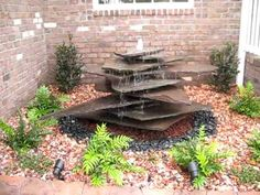 what ive always wanted   Custom Water Feature by Creative Cascades