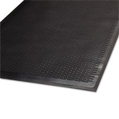 Guardian Products - Guardian - CleanStep Outdoor Rubber Scraper Mat, Polypropylene, 36 x 60, Black - Sold As 1 Each - Molded tread aggressively removes dirt from shoes and keeps them at the base of the mat. - Ideal for any outside entranceway-including your home's. - by Guardian Products. $65.99. Guardian - CleanStep Outdoor Rubber Scraper Mat, Polypropylene, 36 x 60, Black - Sold As 1 EachStop dirt and grime from ruining your indoor surfaces. This mat's molded tread aggressive...