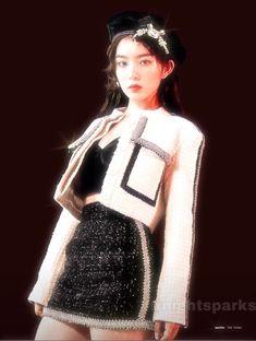 Check out Black Velvet @ Iomoio Seulgi, Red Velvet アイリーン, Red Velvet Irene, Stage Outfits, Kpop Outfits, Cute Outfits, Kpop Fashion, Fashion Outfits, Red Velvet Photoshoot