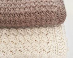 UPPER CASE Alphabet Letters A-Z Crochet Pattern by TheBabyCrow