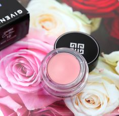 Givenchy Ombre Couture In Bleu Soie And Rose Illusion Pink Makeup, Love Makeup, Beauty Makeup, Hair Makeup, Hair Beauty, Perfume, Flawless Skin, All Things Beauty, Pretty Face