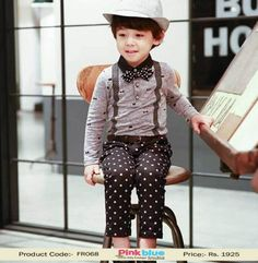 f2ab903ce383 Children Fashion Style 2015 - Baby Boy Korean Style Suit
