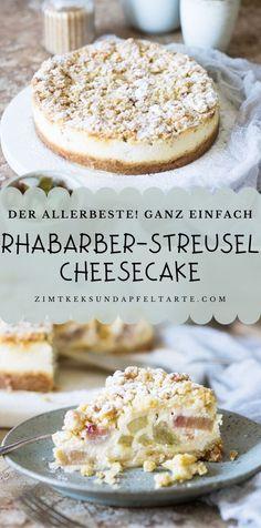 Cinnamon Biscuits, Muy Simple, Cheesecake, Sprinkles, Dinner Recipes, Food And Drink, Sweets, Bread, Apple