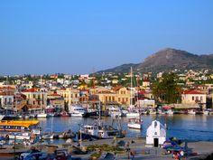Aegina Town, Aegina Island, Saronic Islands, Greece Kids Around The World, Around The Worlds, Lds Talks, Cesar Millan, Curious Cat, Real Hero, Cricut Vinyl, Greek Islands, More Photos