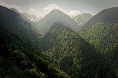 Fagaras, Romania